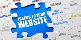 افزایش بازدید از وب سایت شما