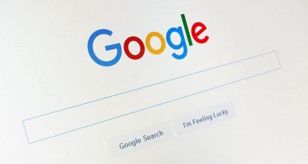علت حذف صفحات سایت از گوگل