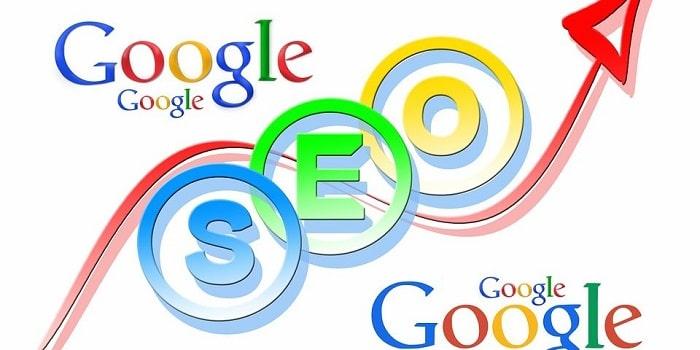 قرار گرفتن سایت کسب و کار در نتایج خوب گوگل