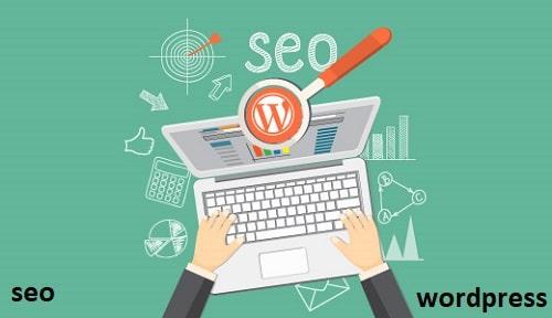 سئو و افزایش سرعت سایت های وردپرسی