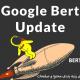 معرفی بروزرسانی الگوریتم bert گوگل