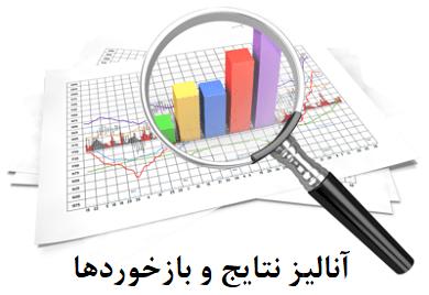استراتژی آنالیز نتایج و بازخوردهای سئو
