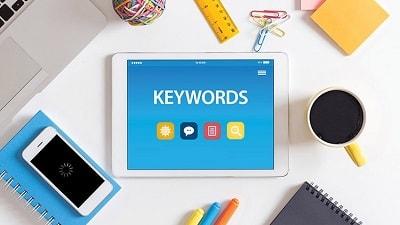 کلمات کلیدی سخت و رقابتی در زمان رسیدن سایت به صفحه اول گوگل را افزایش میدهد