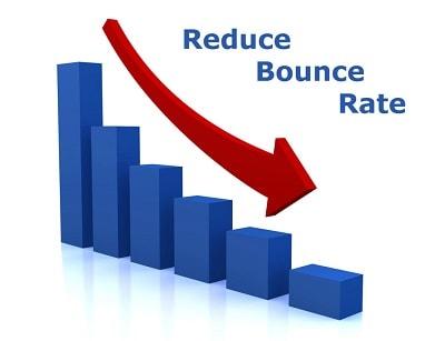 کاهش bounce rate برای بهبود سئو
