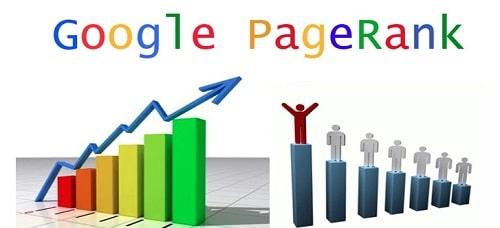 بهترین روش های افزایش پیج رنک سایت pr