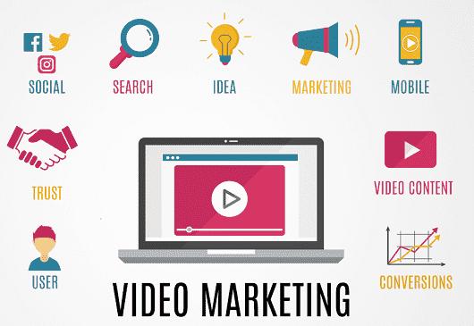 جایگاه و اهمیت ویدئو در دیجیتال مارکتینگ