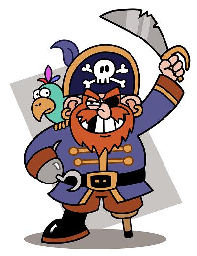 دزد دریایی گوگل چیست و چرا ارائه شده